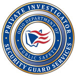 We are licensed Private Investigators.